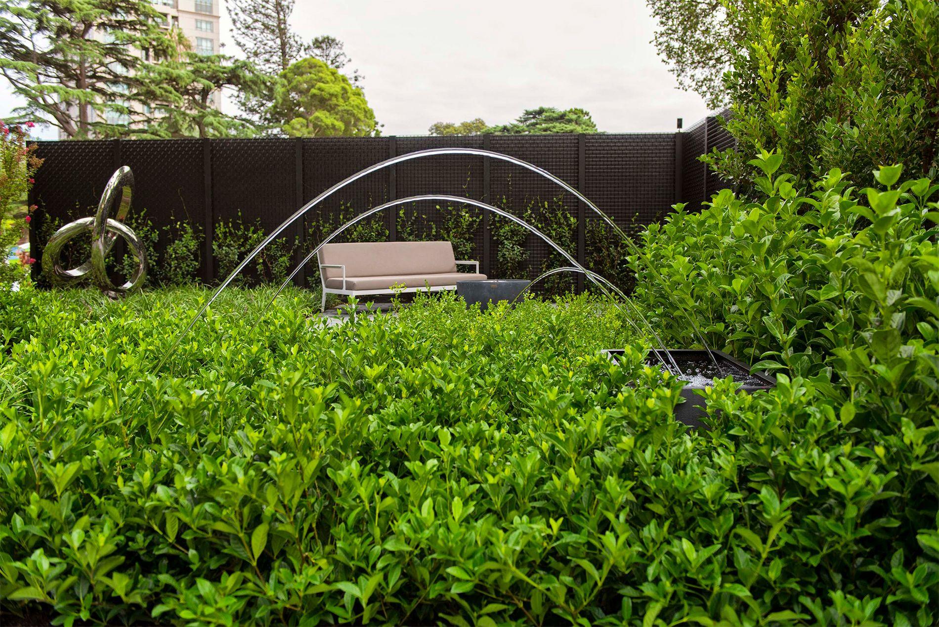 MPF Garden Company Services