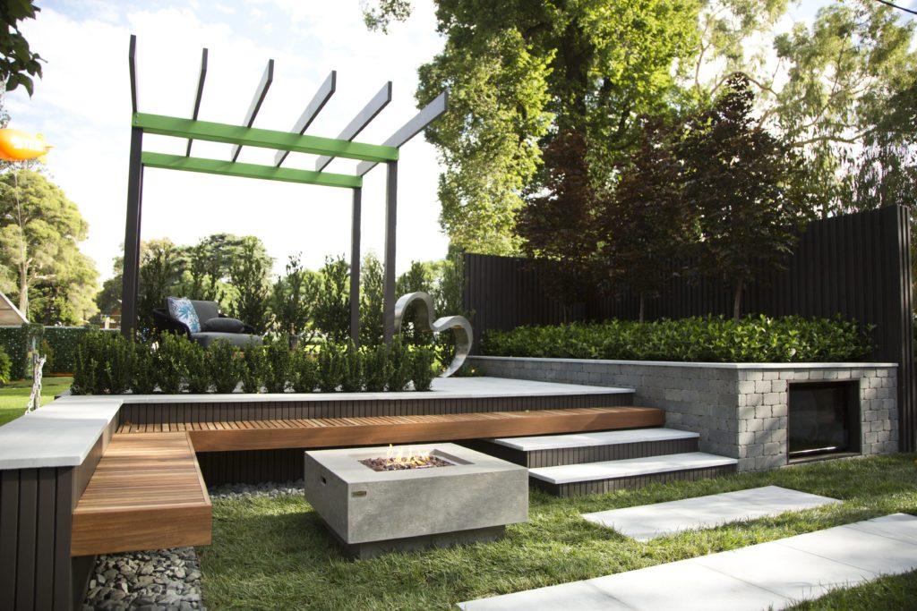 Home - Landscape Design & Construction